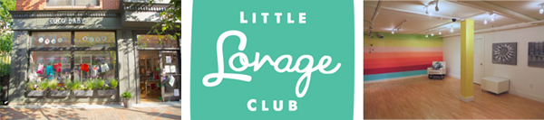 little lovage banner