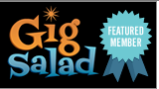Visit my Children's Party Entertainment in Boston page on Gig Salad