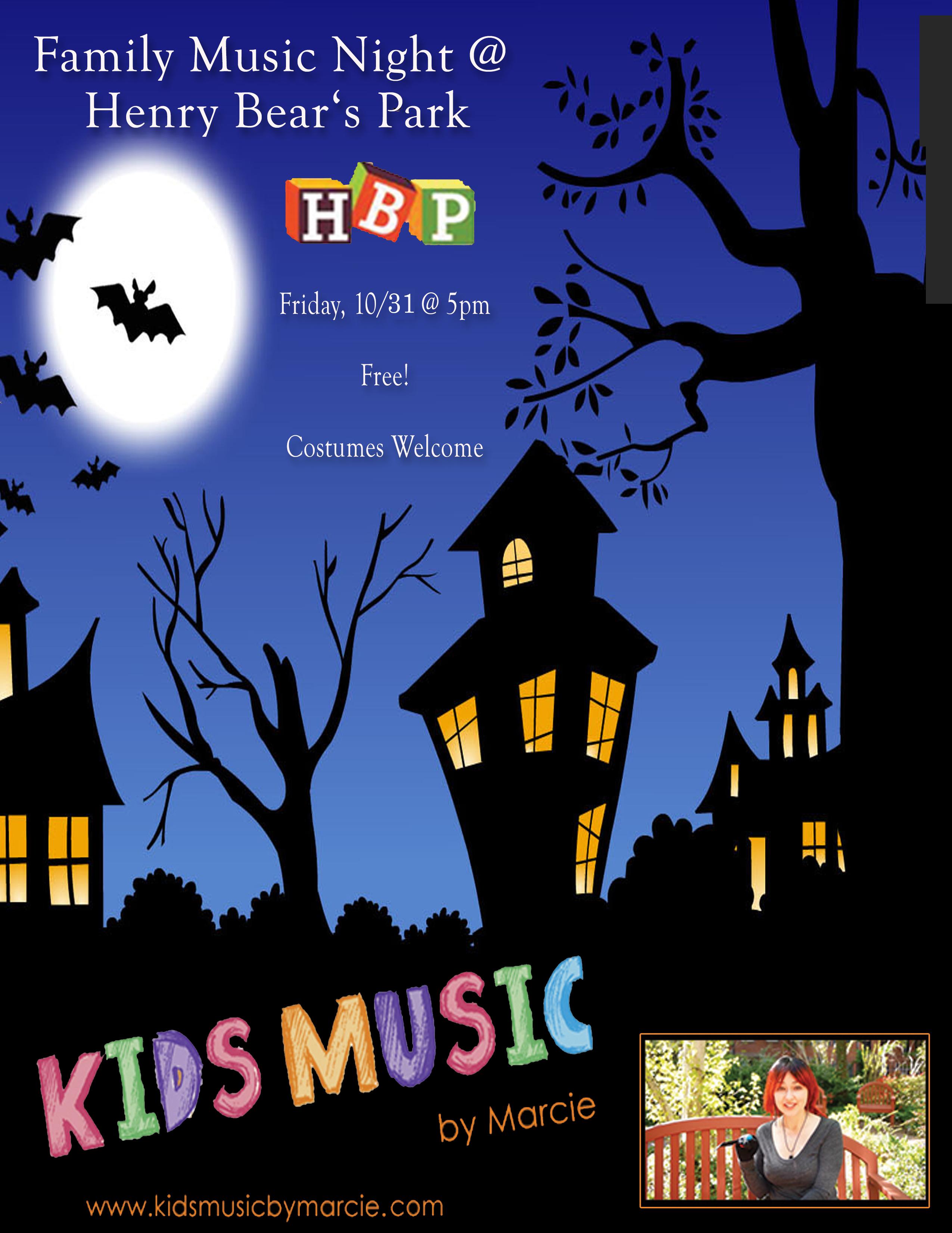 fun | Kids Music By Marcie
