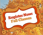 fall sign up-general