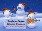 winter class reg